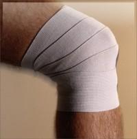 Kniescheibenverrenkung
