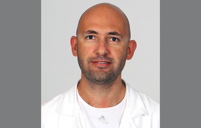 Dr. med. univ. Martin Sawires