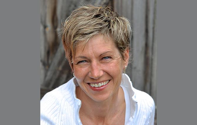 Univ. Prof. Dr. Susanne Taucher