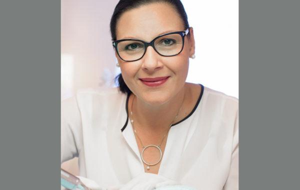 Yvonne Ganahl