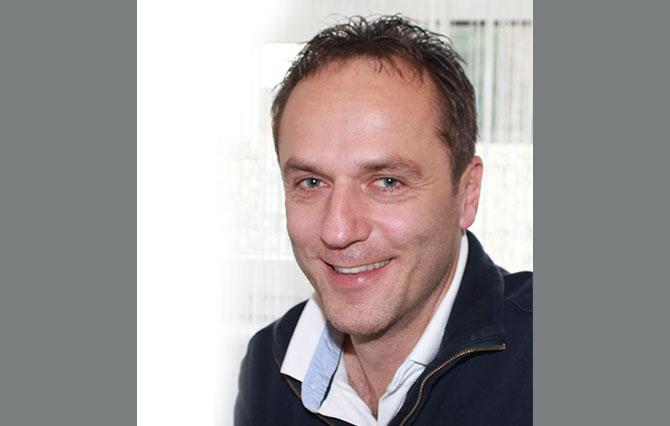 Dr. med. univ. Robert Schachinger
